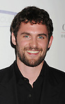 wwCENTURY CITY, CA - MAY 20: Kevin Love arrives at the 27th Anniversary of Sports Spectacular at the Hyatt Regency Century Plaza on May 20, 2012 in Century City, California.