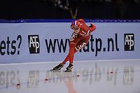 SCHAATSEN: HEERENVEEN: Thialf, KPN NK Sprint, 30-12-11, Lotte van Beek , ©foto: Martin de Jong.