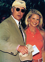 Chevy Chase Christie Brinkley Undated<br /> Photo By John Barrett/PHOTOlink