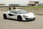 McLaren Event 5/19/2016