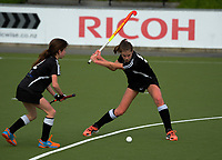 170723 Wellington Women's Premier Two Hockey - Karori v Wainuiomata