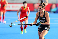 Amy Robinson. Pro League Hockey, Vantage Blacksticks Women v China. Nga Puna Wai Hockey Stadium, Christchurch, New Zealand. Sunday 17th February 2019. Photo: Simon Watts/Hockey NZ