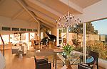 Joseph Lancor Architect - Treloar House, Del Mar California