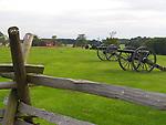 U.S Civil War battlefield at Gettysburg National Military Park -Pennsylvania (4)