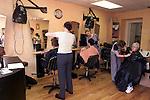 Moda Vida Hair Saloon 2.Picture Fran Caffrey Newsfile