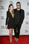 Micaela Erlanger and Brandon Maxwell attend the 2016 Whitney Art Party, at The Whitney Museum of American Art on 99 Gansevoort Street in New York City, on November 15, 2016.
