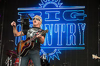 Big Country - Rewind South 80s Festival - 19.08.2017