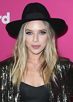 HOLLYWOOD- NOVEMBER 30:  ZZ Ward at Billboard Women in Music 2017 at the Ray Dolby Ballroom on November 30, 2017 in Hollywood, California. (Photo by Scott Kirkland/PictureGroup)