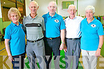 Keel Castlemaine Kiltallagh  Bowls club hosted a fun day for bowls clubs in Kerry last Thursday. <br />