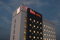 Ibis Hotel Mazatlan, Sinaloa,  Mexico