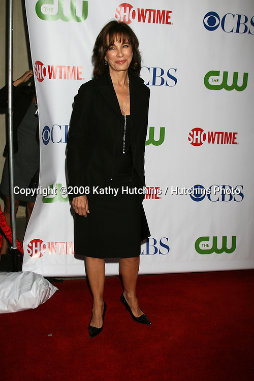 Anne Archer arriving at the CBS TCA Summer 08 Party at Boulevard 3 in Los Angeles, CA on.July 18, 2008.©2008 Kathy Hutchins / Hutchins Photo .