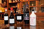 20081001 - France - Bourgogne - Dijon<br /> A LA FABRIQUE DE CASSIS BRIOTTET, 12 RUE BERLIER A DIJON.<br /> Ref : CASSIS_BRIOTTET_011.jpg - © Philippe Noisette.