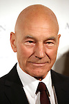 Patrick Stewart attending the The 2013 American Theatre Wing's Annual Gala honoring Harold Prince at the Plaza Hotel in New York City on September 16, 2013