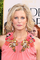 BEVERLY HILLS, CA - JANUARY 13: Anna Gunn at the 70th Annual Golden Globe Awards at the Beverly Hills Hilton Hotel in Beverly Hills, California. January 13, 2013. Credit MediaPunch Inc. /NortePhoto