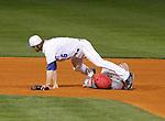 UK Baseball 2012: WKU
