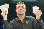 Champion Joseph Hachem