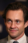 """Hugh Dancy attends the Broadway Opening Night Celebration for the Roundabout Theatre Company production of """"Apologia"""" on October 16, 2018 at the Laura Pels Theatre in New York City."""