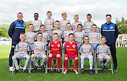 29.08.2016  Morton Under 11's