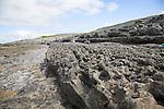 Fanore beach, near Ballyvaughan, County Clare, Ireland