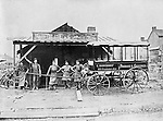 Product &amp; Service: Selling and repairing horse drawn wagons<br />