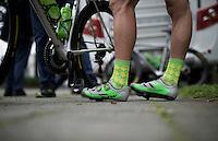 Argyle socks<br /> <br /> Heistse Pijl 2016