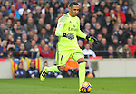 03.12.2016 Barcelona. La Liga. Picture show Navas in action during game between Fc Barcelona against Real Madrid at Camp Nou
