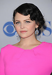 Ginnifer Goodwin  attends People's Choice Awards 2012 held at Nokia Live in Los Angeles, California on January 11,2012                                                                               © 2012 Hollywood Press Agency