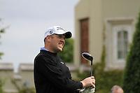 BMW PGA Championship 2011