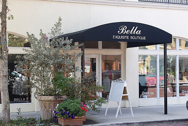 Shopping, Bella Boutique, Orlando, Florida