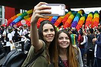 03.06.2018 - 22ª Parada LGBT em São Paulo