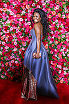 NEW YORK, NY - JUNE 10:  LaChanze attends the 72nd Annual Tony Awards at Radio City Music Hall on June 10, 2018 in New York City.  (Photo by Walter McBride/WireImage)