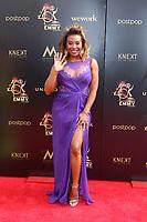 LOS ANGELES - MAY 5:  Tanika Ray at the 2019  Daytime Emmy Awards at Pasadena Convention Center on May 5, 2019 in Pasadena, CA