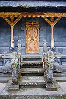 Indonesia - Bali - Besakih Temple, aka Mother Temple of Besakih