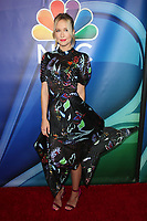 BEVERLY HILLS, CA - AUGUST 8: Anna Camp at the 2019 NBC Summer Press Tour at the Wilshire Ballroom in Beverly Hills, California o August 8, 2019. <br /> CAP/MPIFS<br /> ©MPIFS/Capital Pictures