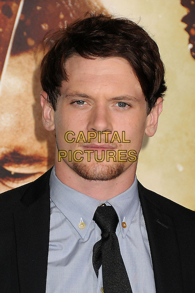 4 March 2014 - Hollywood, California - Jack O'Connell. &quot;300: Rise of an Empire&quot; Los Angeles Premiere held at the TCL Chinese Theatre. <br /> CAP/ADM/BP<br /> &copy;Byron Purvis/AdMedia/Capital Pictures