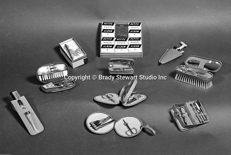 Client:  Edlis Company Inc.<br />