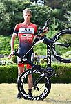 2018-07-04 / Triatlon / Seizoen 2018 / Tony Goossens <br /> <br /> ,Foto: Mpics