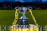 FAI Cup Quarter-Final in Celtic Park.