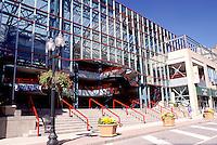 Albany, New York, NY, Pepsi Arena