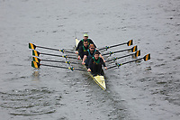 Crew: 194   Walbrook Rowing Club   Mas.4x- (A)<br /> <br /> Veterans' Head of the River Race 2018<br /> <br /> To purchase this photo, or to see pricing information for Prints and Downloads, click the blue 'Add to Cart' button at the top-right of the page.
