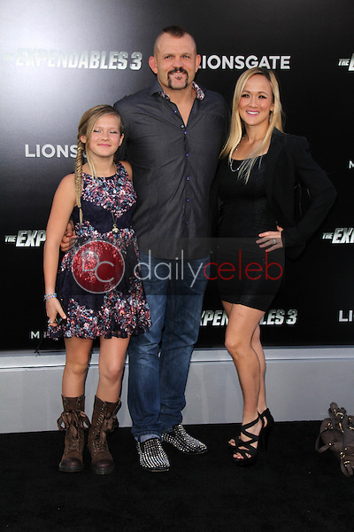 Chuck Liddell<br />