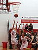 Winterlake Classic Coquille-Reedsport B&G Basketball