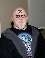 NEW YORK, NY - NOVEMBER 4: Kevin Sullivan attends the Big Event NY at LaGuardia Plaza Hotel on November 4, 2017 in Queens, New York.  Credit: George Napolitano/MediaPunch /NortePhoto.com