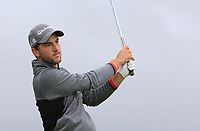 Bradley Neil (SCO) on the 11th tee during Round 2 of the Bridgestone Challenge 2017 at the Luton Hoo Hotel Golf &amp; Spa, Luton, Bedfordshire, England. 08/09/2017<br /> Picture: Golffile | Thos Caffrey<br /> <br /> <br /> All photo usage must carry mandatory copyright credit     (&copy; Golffile | Thos Caffrey)
