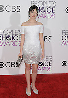 www.acepixs.com<br /> <br /> January 18 2017, LA<br /> <br /> Grace Kaufman arriving at the People's Choice Awards 2017 at the Microsoft Theater on January 18, 2017 in Los Angeles, California.<br /> <br /> By Line: Peter West/ACE Pictures<br /> <br /> <br /> ACE Pictures Inc<br /> Tel: 6467670430<br /> Email: info@acepixs.com<br /> www.acepixs.com