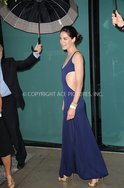 WWW.ACEPIXS.COM . . . . . .May 21, 2012...New York City....Michelle Monaghan attends the 40th annual Fifi awards at Alice Tully Hall, Lincoln Center on May 21, 2012 in New York City...Please byline: KRISTIN CALLAHAN - ACEPIXS.COM.. . . . . . ..Ace Pictures, Inc: ..tel: (212) 243 8787 or (646) 769 0430..e-mail: info@acepixs.com..web: http://www.acepixs.com .