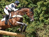 2018 SsangYong Blenheim Palace Horse Trials
