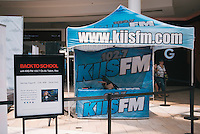 Back-To-School with KIIS FM & Forever 21 at The Shops at Montebello on Aug. 8, 2015 (Photo by Tiffany Chien/Guest Of A Guest)