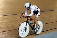 Erin Criglington of Southland competes in the Masters Women 3 2000m IP final at the Age Group Track National Championships, Avantidrome, Home of Cycling, Cambridge, New Zealand, Thurssday, March 16, 2017. Mandatory Credit: © Dianne Manson/CyclingNZ  **NO ARCHIVING**