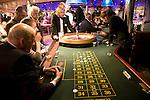 Roulette table Stena Hollandica ferry